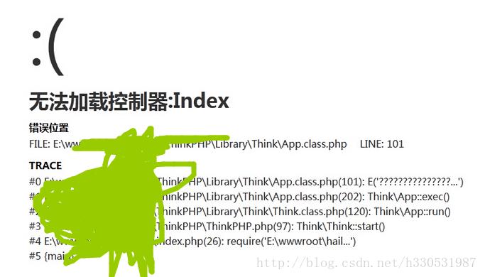 ThinkPHP3.2.3 二级域名设置深入(包括一系列问题的解决方案)